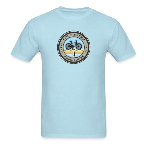 Southwest Pedal Power Men's T - Men's T-Shirt