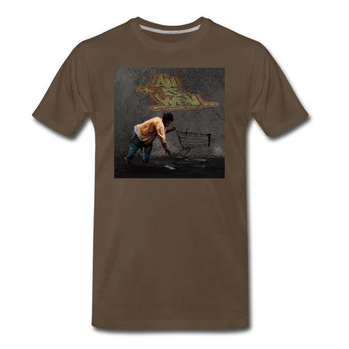 All is Well Premium Shirt - Men's Premium T-Shirt