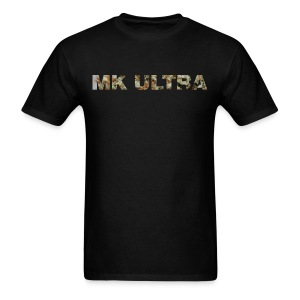 MK ULTRA - Men's T-Shirt