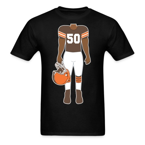 #50 - Men's T-Shirt