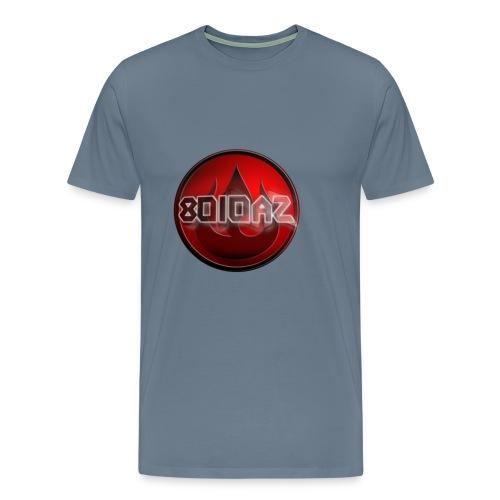Fire Nation T-Shirt - Men's Premium T-Shirt
