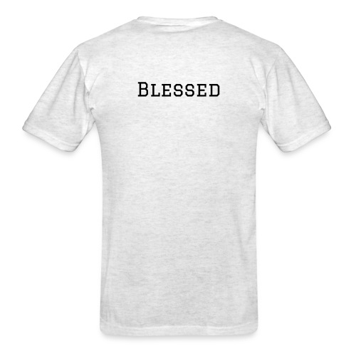 !!Diversity God Blessed Tee!! - Men's T-Shirt