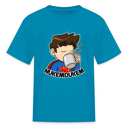 Kids Logo T-shirt - Kids' T-Shirt