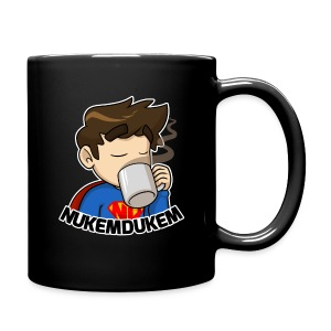 Coffee Logo - Full Color Mug