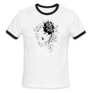 Black Ink T Shirts