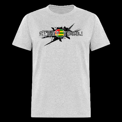 RT4 MEN - Men's T-Shirt