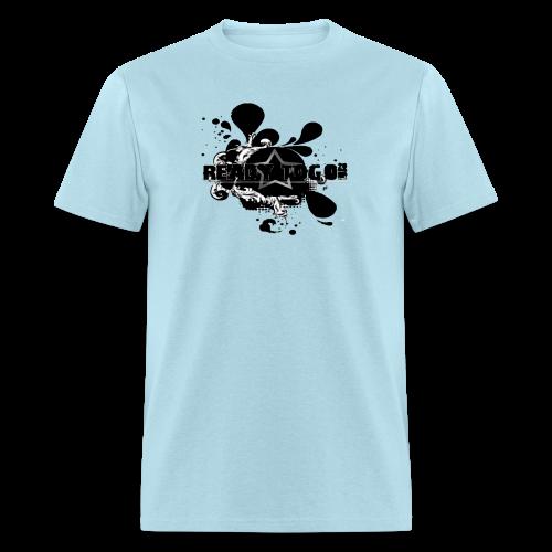 RT5 MEN - Men's T-Shirt
