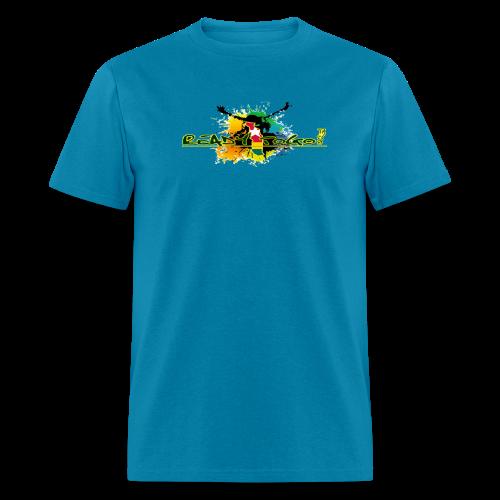 RT6 MEN - Men's T-Shirt