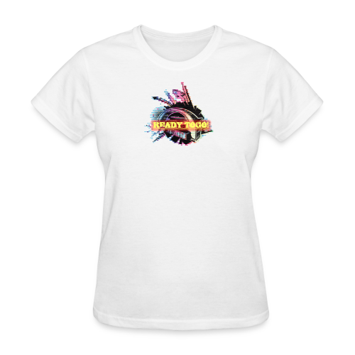 RT4 WOMEN - Women's T-Shirt