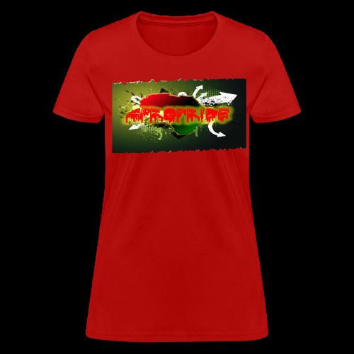AF2 WOMEN - Women's T-Shirt