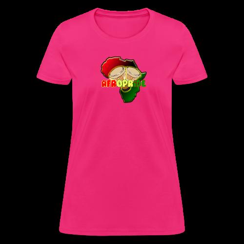 AF WOMEN - Women's T-Shirt