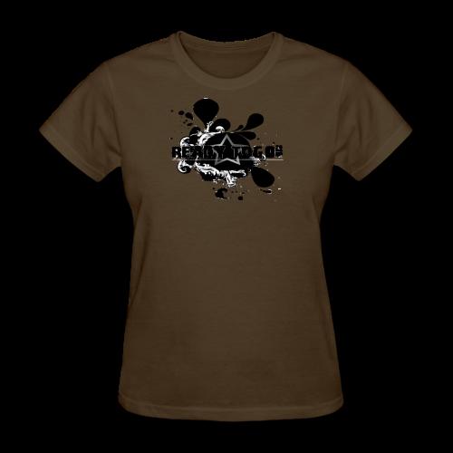 RT5 WOMEN - Women's T-Shirt