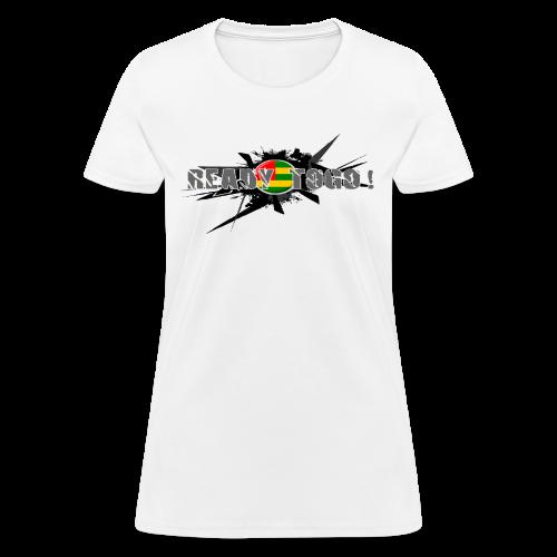 RT4 WOMEN - Women's T-Shirt