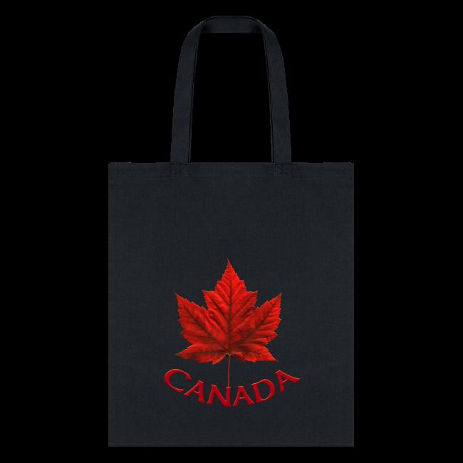 Canada Tote Bags Cool Canada Souvenir Bags