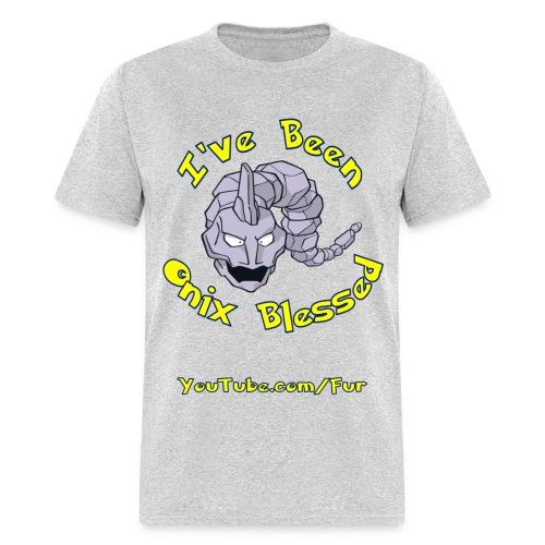 Blessed Men's Shirt - Men's T-Shirt