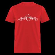 T-Shirts ~ Men's T-Shirt ~ Bynumite Shirt