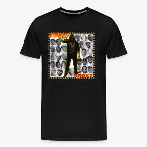 Proxy Cover Tee - Men's Premium T-Shirt