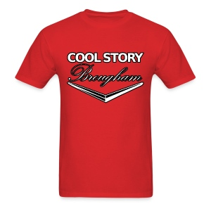 Brougham - Men's T-Shirt
