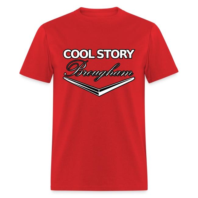 Brougham