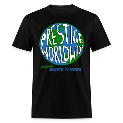 Prestige Worldwide - Men's T-Shirt