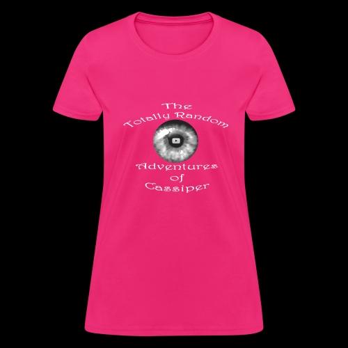 Totally Random women's t-shirt - Women's T-Shirt
