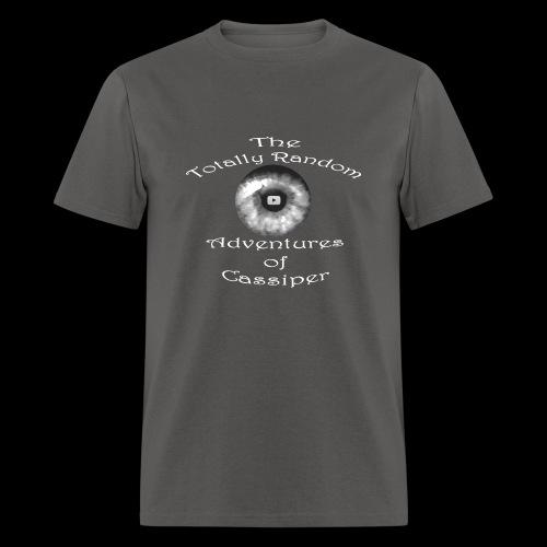Totally Random men's t-shirt - Men's T-Shirt