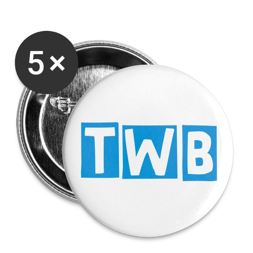 TWB Buttons - Large Buttons