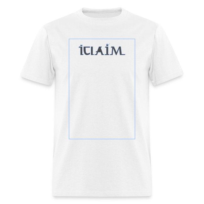 ICLAIM Classic T-Shirt