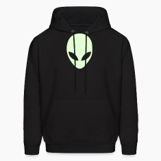 Alien - VECTOR Hoodies