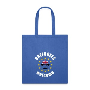 Brefugees Welcome - Tote Bag