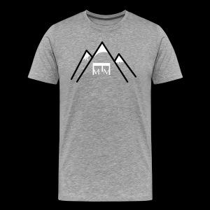 MTMeru Shirt  - Men's Premium T-Shirt