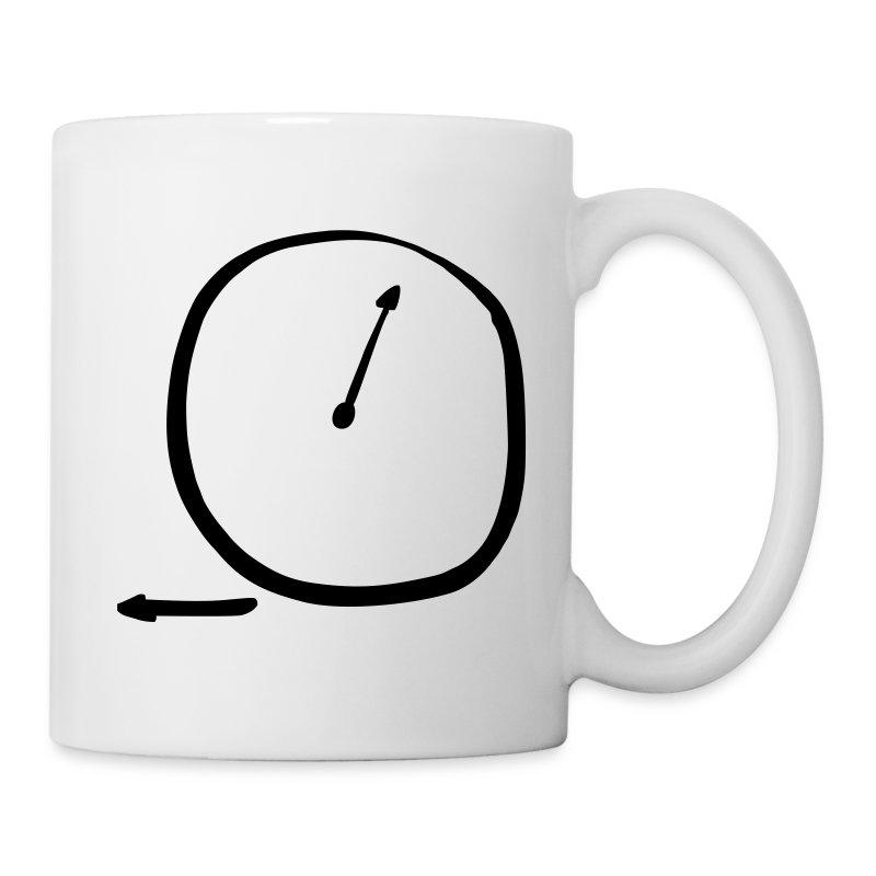 clock - Coffee/Tea Mug