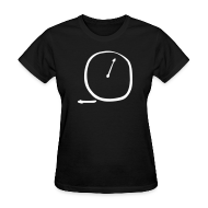 T-Shirts ~ Women's T-Shirt ~ Article 10722814