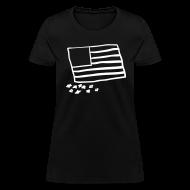 T-Shirts ~ Women's T-Shirt ~ Article 10722822