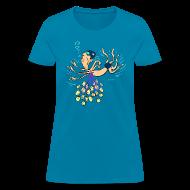 T-Shirts ~ Women's T-Shirt ~ Article 10723209