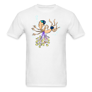 T-Shirts ~ Men's T-Shirt ~ Article 10723307