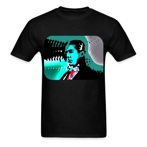 Dracula T-Shirt Classic Horror - Men's T-Shirt