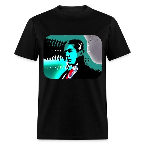 Dracula T-Shirt Classic Horror - Men's T-Shirt