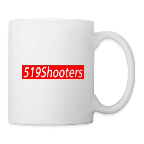 519Shooters Mug - Coffee/Tea Mug