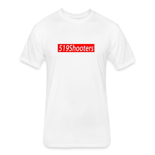 519Shooters Fitted Cotton/Poly T-Shirt - Fitted Cotton/Poly T-Shirt by Next Level