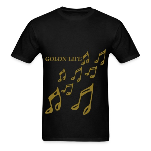 Real Music - Men's T-Shirt