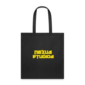 Nexus Studios Bag! - Tote Bag
