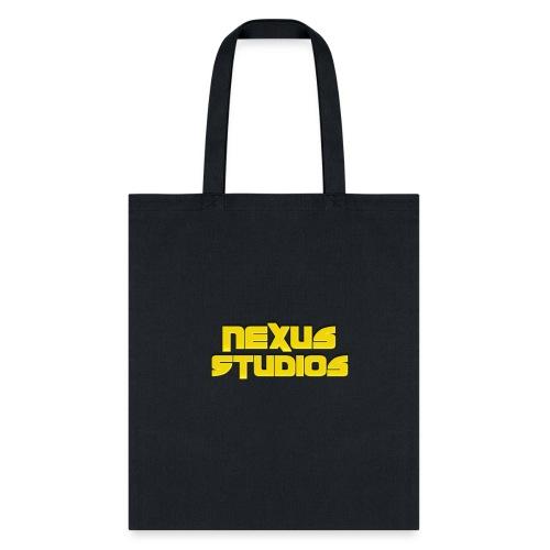 Nexus Studios Bag! - Tote Bag