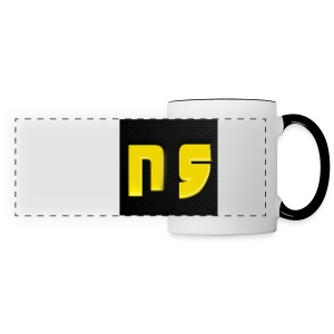 Nexus Studios Mug! - Panoramic Mug