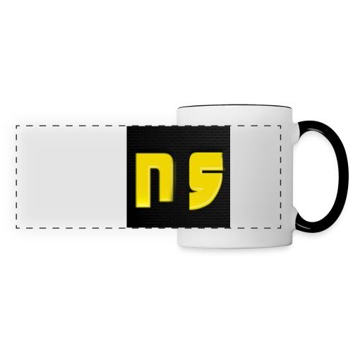 Nexus Studios Mug! - Panoramic Mug