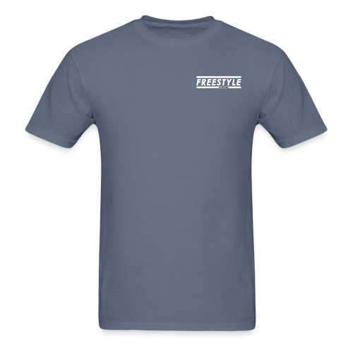 Original Freestyle T-Shirt - Men's T-Shirt