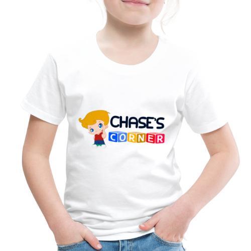 Chase's Corner TODDLER T-Shirt - Toddler Premium T-Shirt