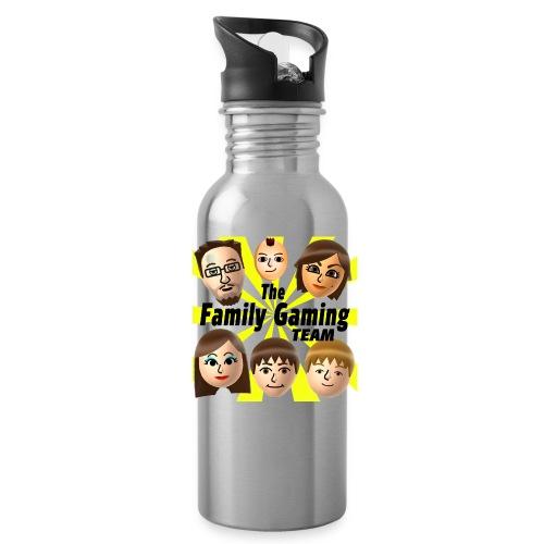 FGTEEV Stainless Steel Thermos Water Bottle - Water Bottle
