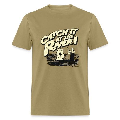 Catch It - Men's T-Shirt