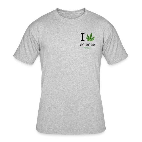 Mass Lab  - Men's 50/50 T-Shirt